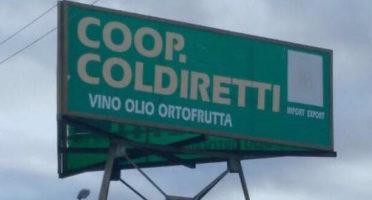 Coop. Coldiretti con noi in Fiera