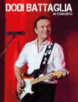Dodi Battaglia in concerto