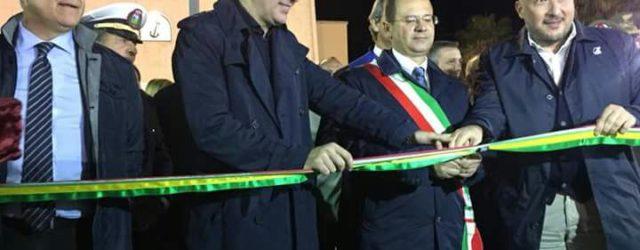 Inaugurata la 57esima Fiera Nazionale del Carciofo Mediterraneo e Prodotto Ortofrutticolo