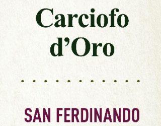 Inaugurazione della 59ª Fiera Nazionale del Carciofo mediterraneo e del prodotto ortofrutticolo di San Ferdinando di Puglia