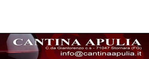 Cantina Apulia